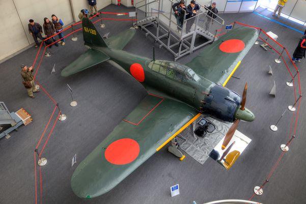 Zero Fighter-1