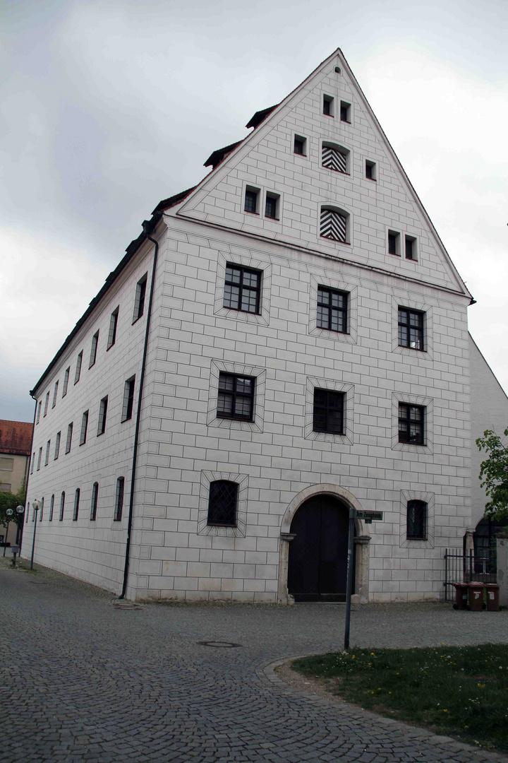 Zeughaus in Ulm