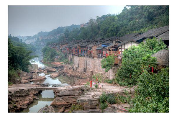 zhongshanzhen