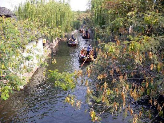 Zhouzhouang (2)