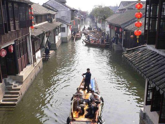 Zhouzhouang (3)