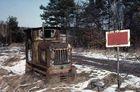 Ziegelei-Feldbahnen ... das Ende einer Ära kam auf leisen Sohlen.