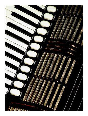 Zieharmonika