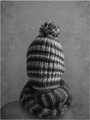 zieht euch warm an...