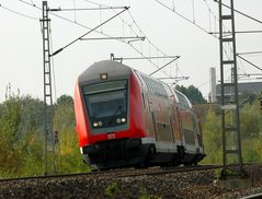 Ziel: Frankfurt a.M. Hbf