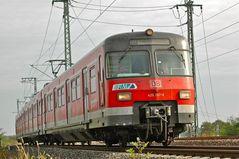 Ziel: Riedstadt-Goddelau