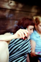 Zigarettenromantik.