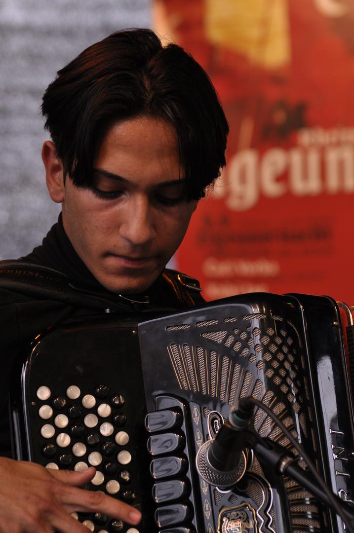 Zigeunerfest 2012, Köln