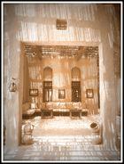 Zighy Bay - Six Senses - Oman - entrance