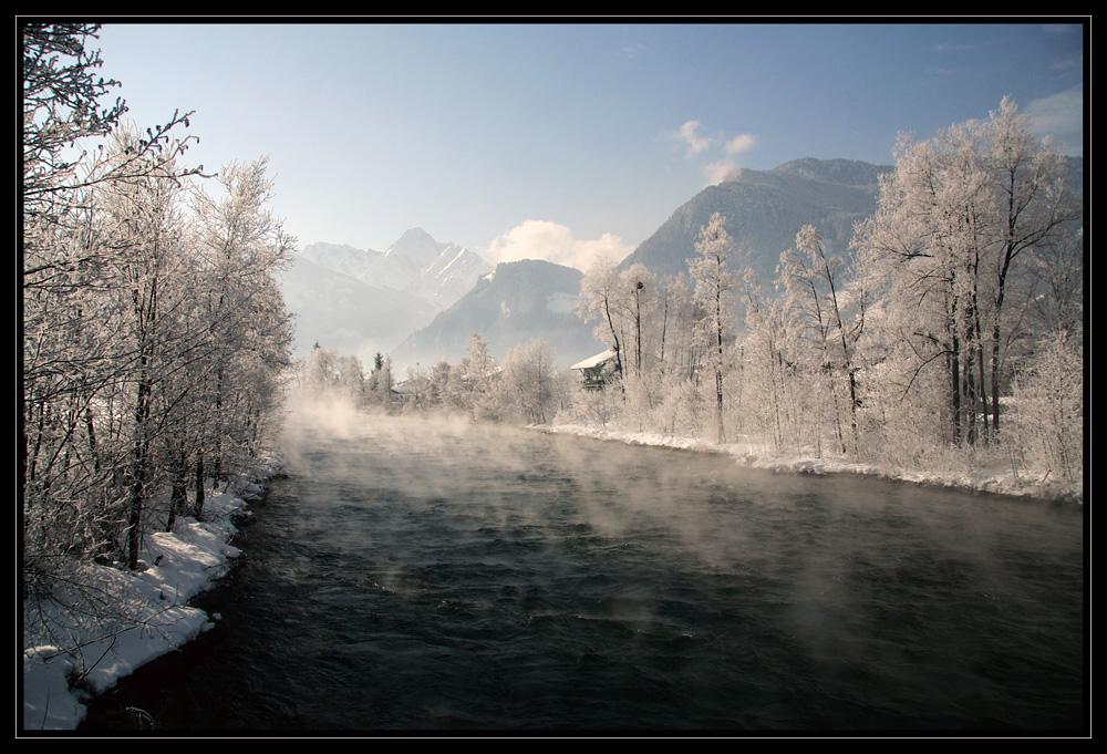 Ziller river
