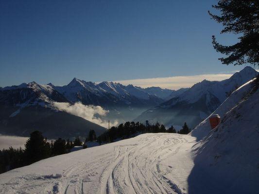 Zillertal Feb. 2007