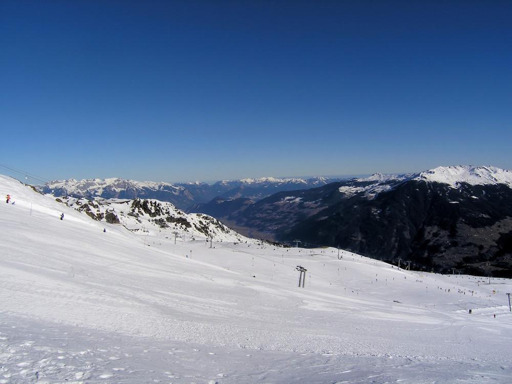 Zillertal Hochzillertal 04