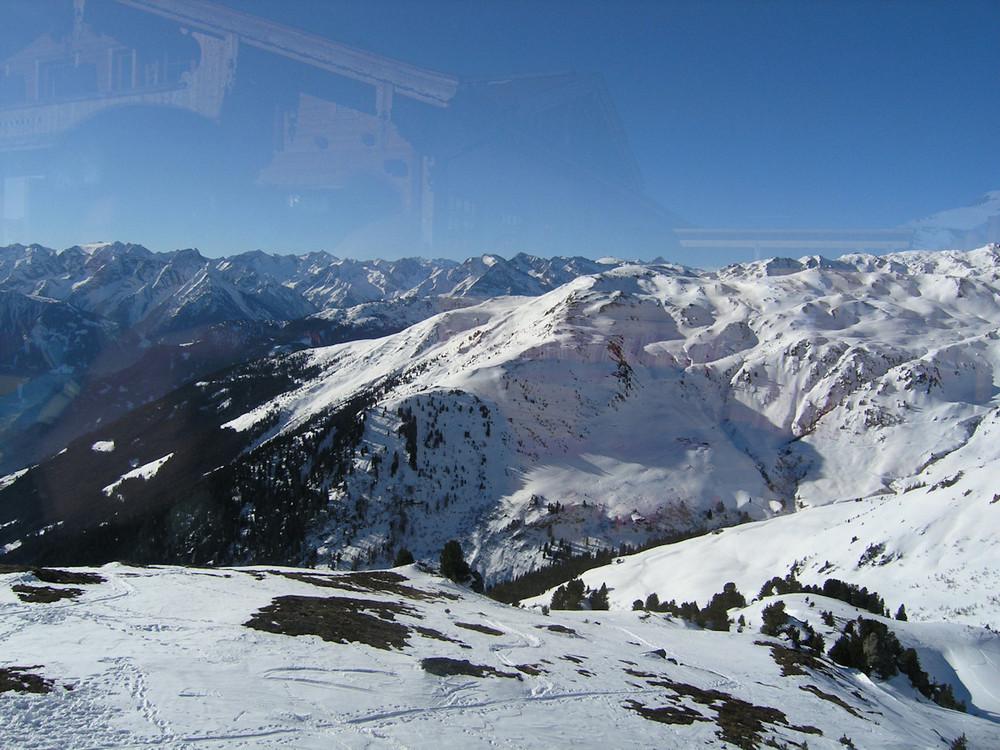 Zillertal Kristallhütte 09