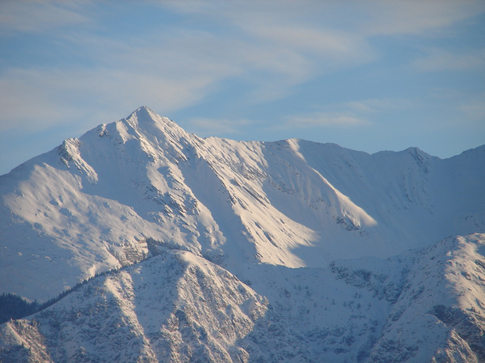 Zillertaler Gebirge