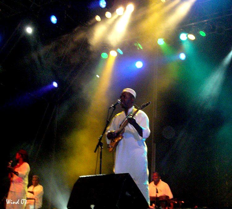 Zimbabwe Musics