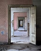 Zimmer Flucht