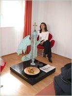 Zimmer vom Engel...