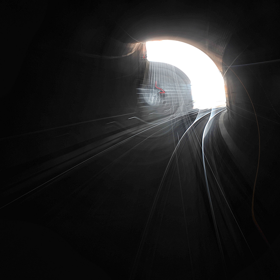 Zimmerbergtunnel