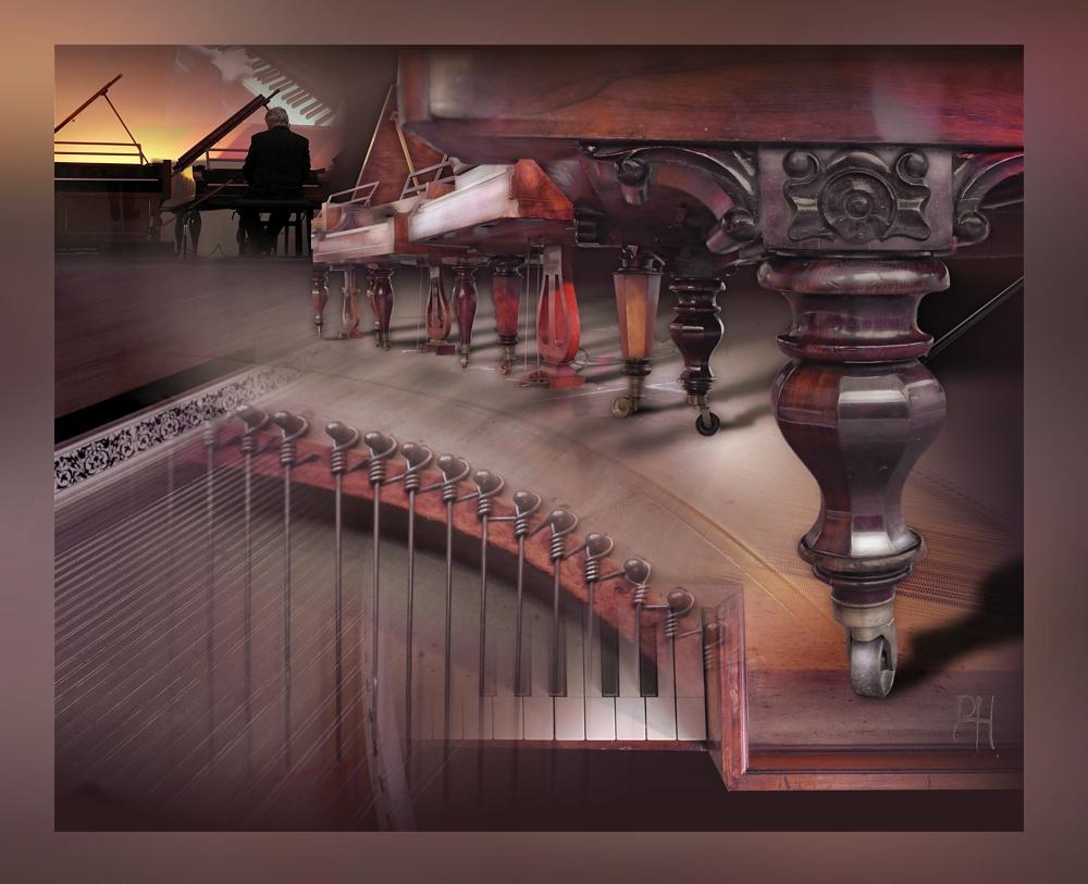 Zingster Klaviertage 2011: Das PianoRama von...