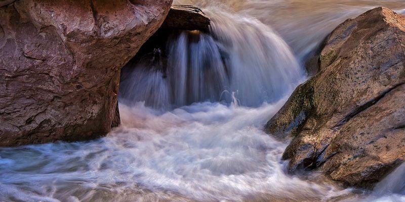 Zion Falls