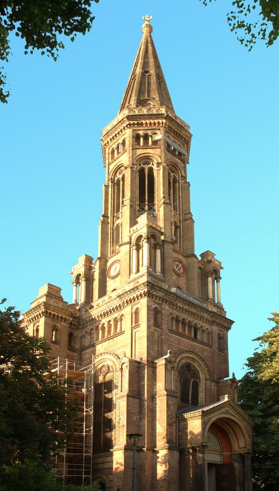 Zionskirche