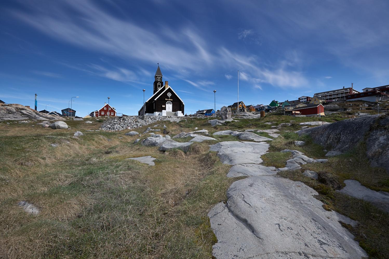 Zionskirche, Ilulissat