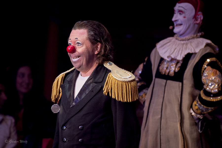 Zirkus Roncalli II