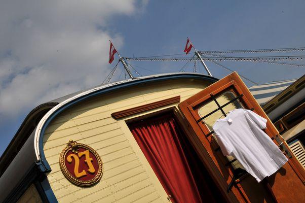 Zirkus Roncalli in Wien