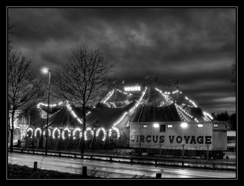 Zirkus Voyage