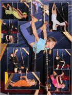 Zirkusschule Windspiel - Trapez