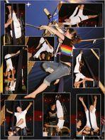 Zirkusschule Windspiel - Vertikalseil