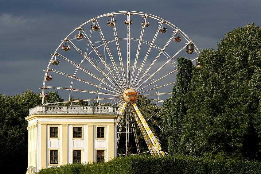 Zissel in Kassel