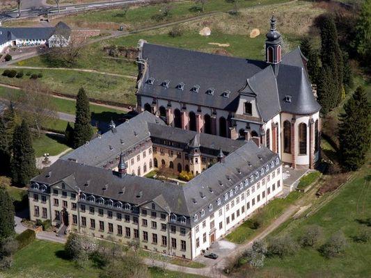 Zisterzienser-Kloster-Himmerod