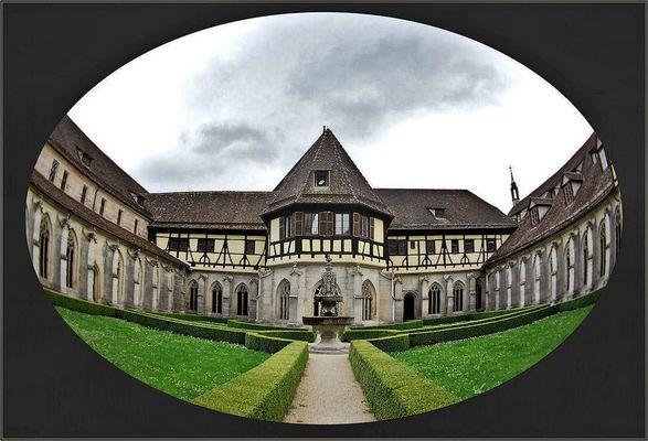 """........ """" Zisterzienserkloster Bebenhausen.......""""!"""