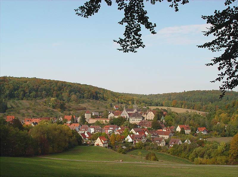 Zisterzienserkloster Bebenhausen