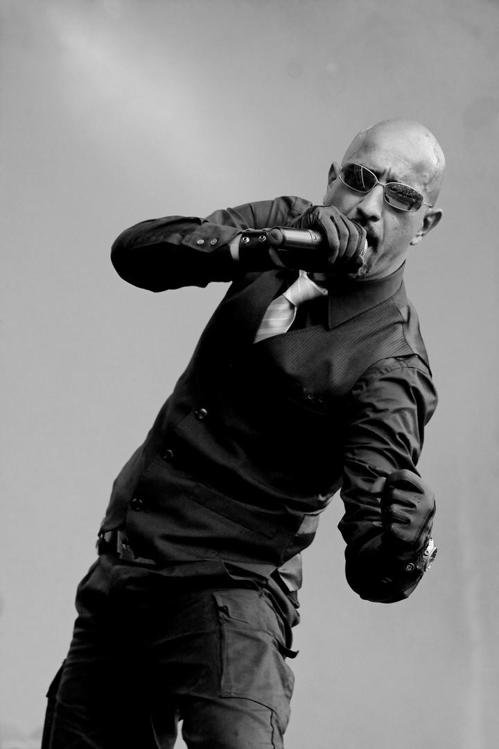 Zita Rock 2010 Tag 1 - Eisbrecher 3