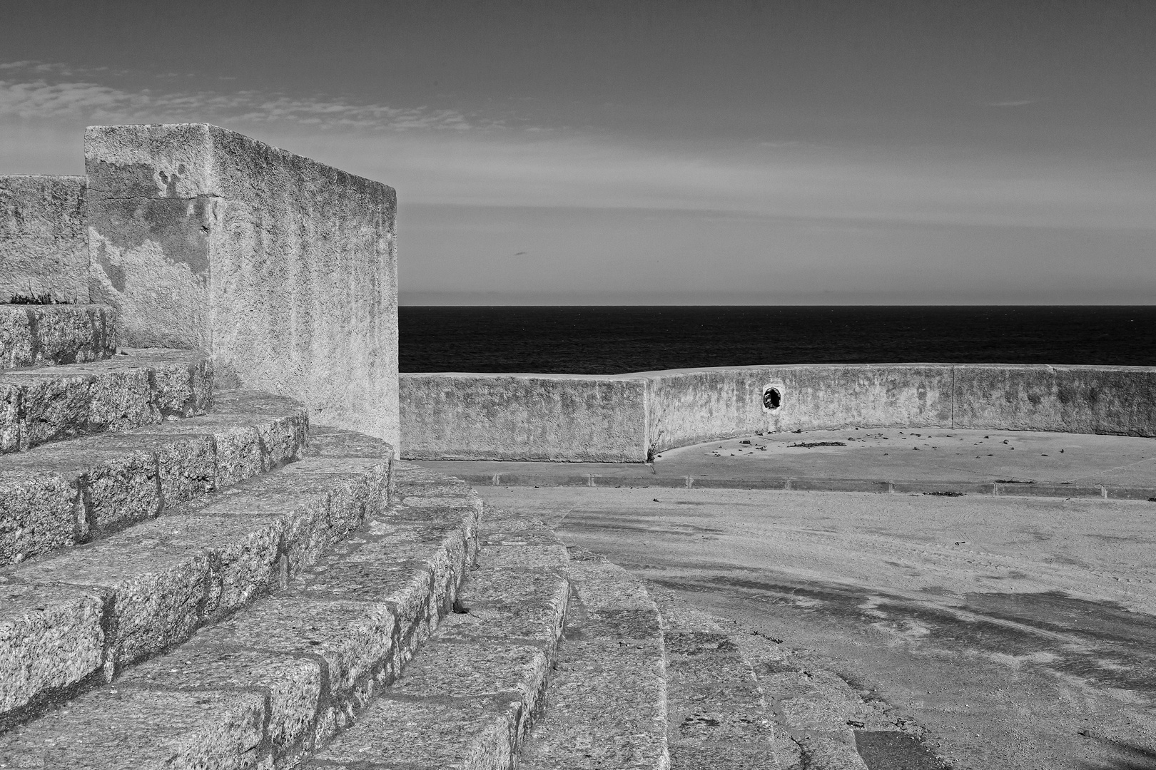 Zitadelle Calvi