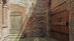 Zitadelle Spandau 4 (3D)
