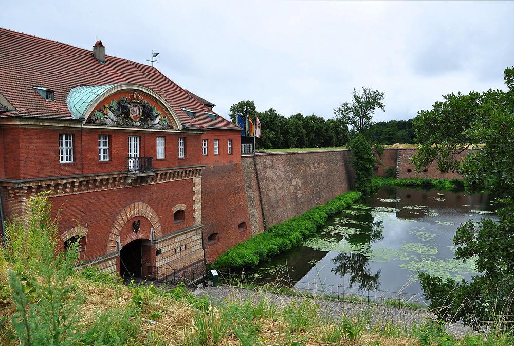 Zitadelle Spandau........Torhaus