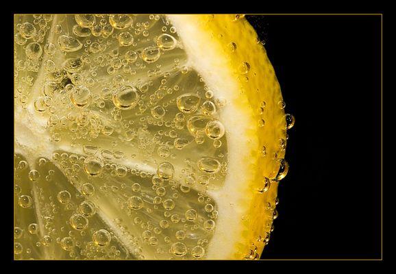 Zitrone (RAW)