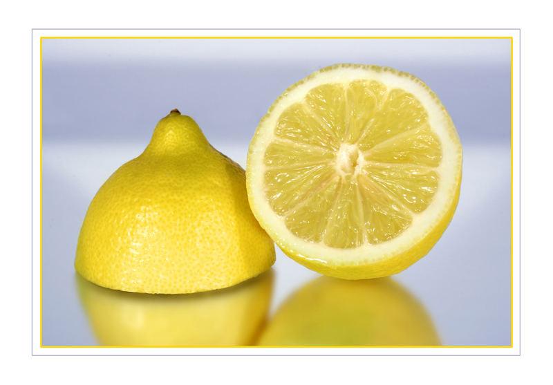 Zitrone (reload)