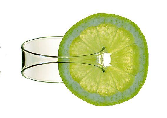Zitronenring