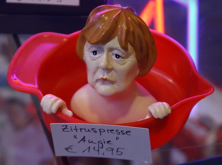 "Zitruspresse ""Angie"""