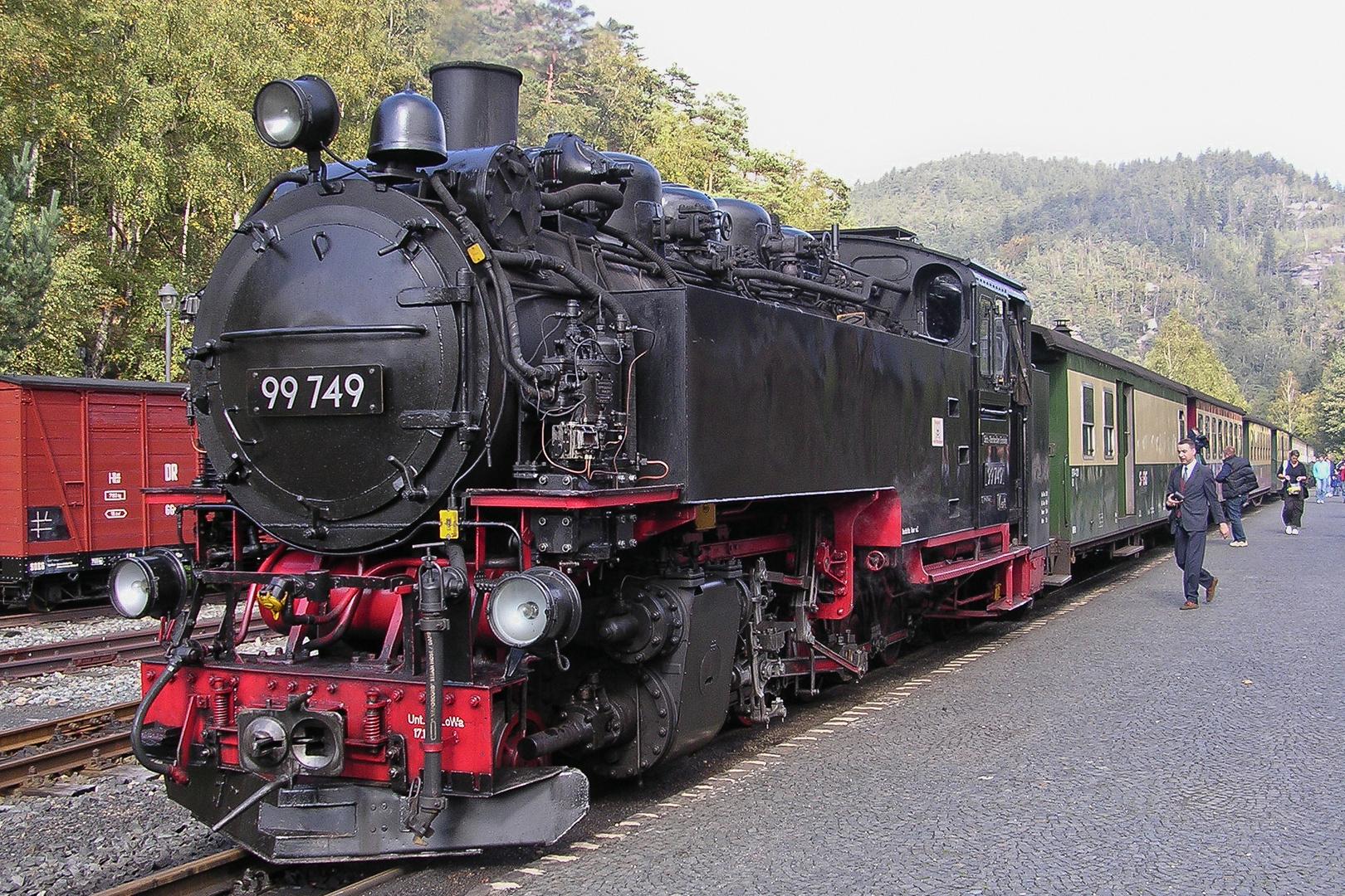 Zittauer Schmalspurbahn1