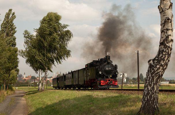 Zittauer Schmalspurdampf (5)