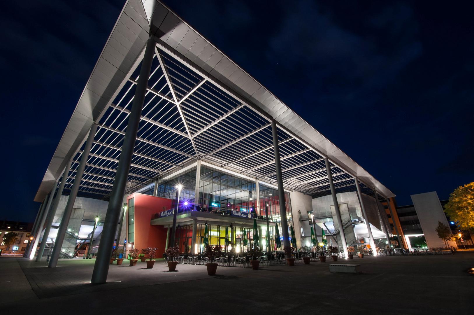ZKM-Filmpalast Karlsruhe