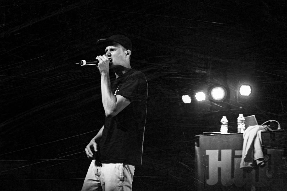 ZMF - HipHop #1