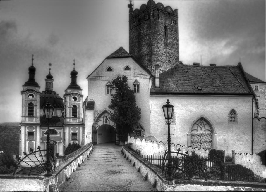 Znaimer Burg
