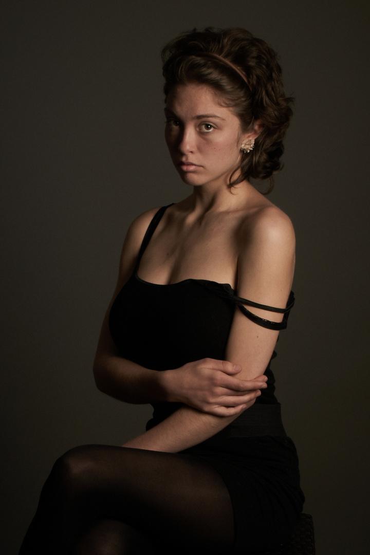 Zoe Camille