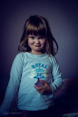 Zoe Zoe....
